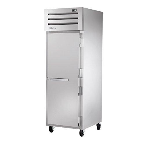 True Commercial Freezer front-352327