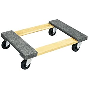 Build  Wheel Furniture Moving Dolly