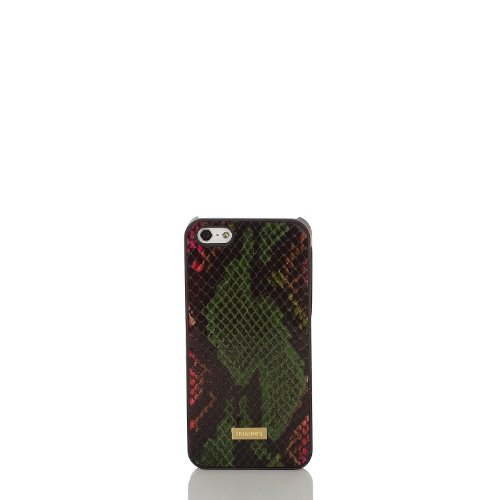 IPhone 5 Case<br>Multi Anaconda