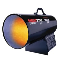 B003J9BBHA Heatstar By Enerco F170085 Forced Air Variable Propane Heater HS85FAV, 85K