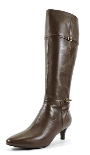 Cole Haan Women's Elinor Dress Boot,Chestnut,8.5 M US (Cole Haan Dress Boots For Women compare prices)