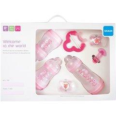 Mam Premium Gift Set For Newborn Babies, Bpa Free front-1007712