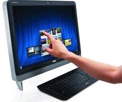 Dell Inspiron One 2305 All-in-One Desktop Advanced-Genuine Windows® 7 Home Premium, 64Bit, AMD AthlonTM II X4 610e processor(2.30GHz), 1 TB hd, 6 gb sdram, 8X CD/DVD burner (DVD+/-RW), write to CD/DVD, ATI Radeon HD 4270, Wireless, 23