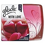 Candle With Love-Glade