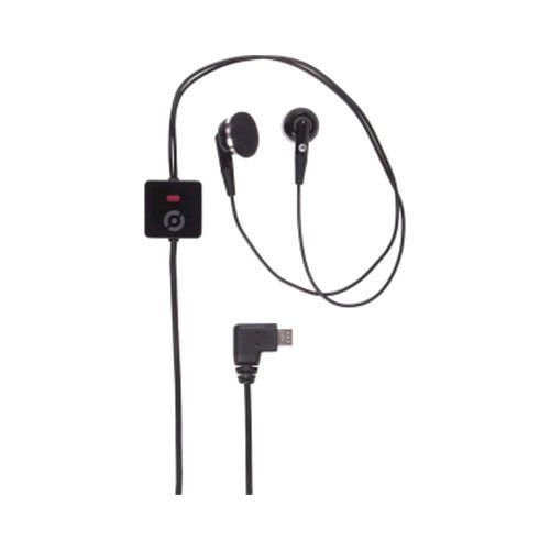 Motorola S280 Stereo Headset With Micro Usb Connector For Razr2 V9