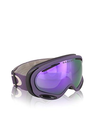 Oakley Máscara de Esquí A-Frame 2.0 Mod. 7044 Clip Morado