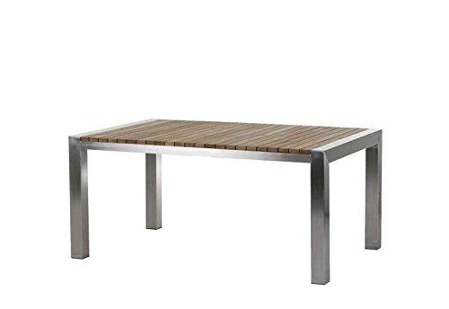 Diamond Garden Tisch Napoli 160 cm