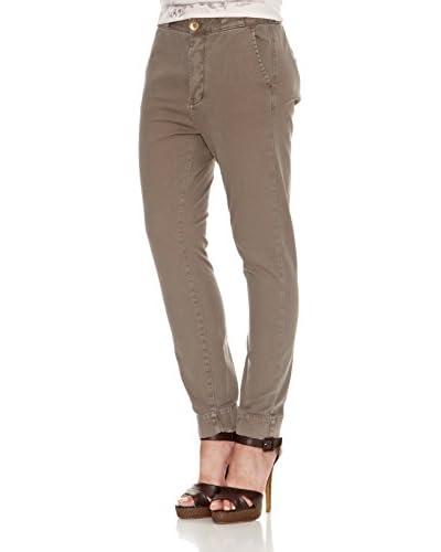 RARE Pantalone Tatiana [Grigio Topo]