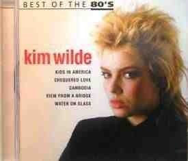 Kim Wilde - Greatest Hits of the 80`s  (CD 4) - Zortam Music