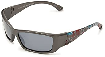 Buy Sunbelt Skate Park 088 Wrap Sunglasses by Sunbelt