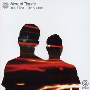 You Own The Sound [Bonus Disc] [Australian Import]