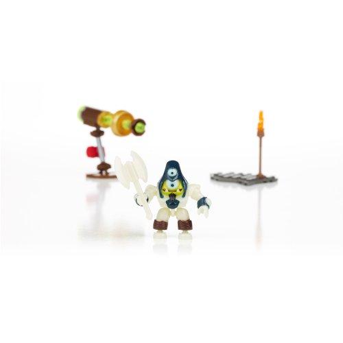 Mega Bloks Skylanders Giants Glow-in-the-Dark Biclops Enemy Pack - 1