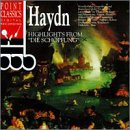 Haydn: Die Schpfung (The Creation) (Highlights)