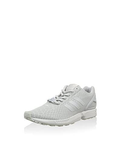adidas Zapatillas ZX Flux Techfit Gris