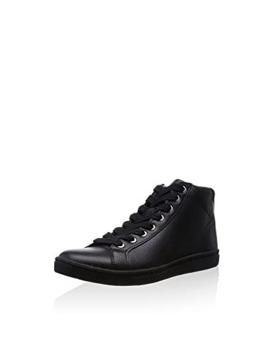 Superga Zapatillas Negro