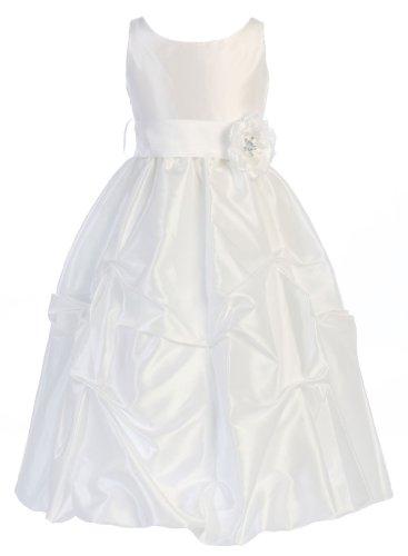 White Tea Dress