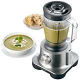 3187h LxtgL. SL160  DeLonghi 9 Cup Capacity Food Processor with Integrated Blender Reviews