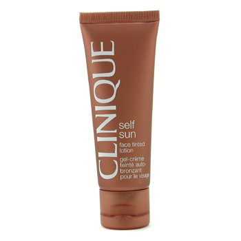 Best Cheap Deal for Clinique Self Sun Face Tinted Lotion, 1.7 oz from manufacturer - Free 2 Day Shipping Available