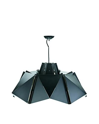 Nuevo Living Antoinette 1-Light Pendant Lamp, Black