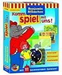 Benjamin Bl�mchen - Komm Spiel mit uns!