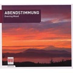 【クリックでお店のこの商品のページへ】Blomstedt, Kegel, Neumann, Staa : Evening Mood - 音楽