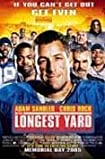 The Longest Yard packshot