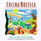 img - for Cucina Rustica book / textbook / text book