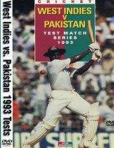 West Indies Vs Pakistan: 1993 Test Series