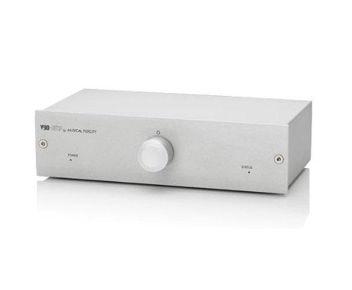 Musical Fidelity - V90-AMP USB Integrated Amp