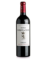 Chateau Marquis de Terme 2010 - Single Bottle