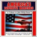 echange, troc  - America's Favorite Marches