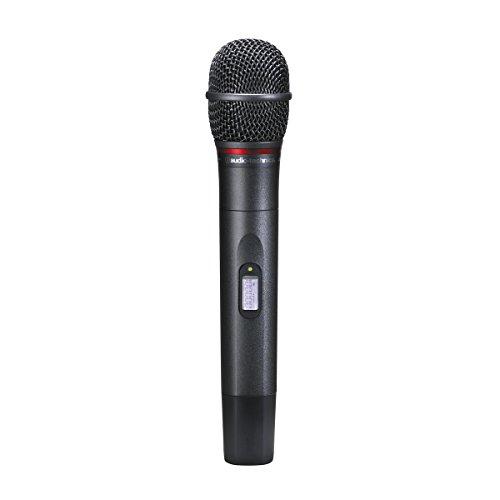 Audio-Technica AEW-T4100aD | Wireless Cardioid Dynamic Handheld Transmitter Microphone