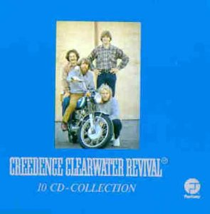 Creedence Clearwater Revival - Collection - Zortam Music