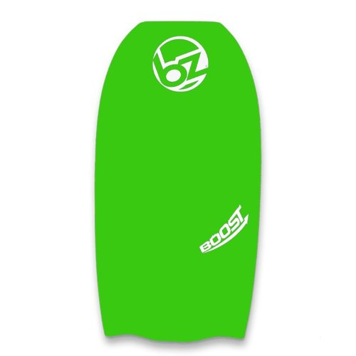 BZ Boost 38 Bat Tail Bodyboard by BZ