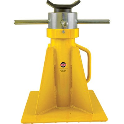Buy Bargain Esco Screw-Style Jack Stand - 20-Ton Capacity, Model# 10802-N