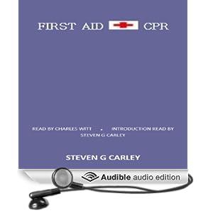 First Aid & CPR (Unabridged)
