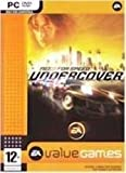 Need for Speed: Undercover - EA Value Games (PC DVD)