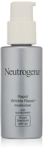 Neutrogena Rapid Wrinkle Repair SPF 30, 1 oz.
