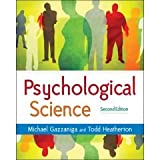 img - for Study Guide: for Psychological Science, Second Edition book / textbook / text book
