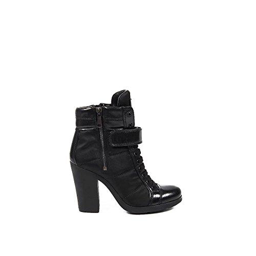 Stivaletti Donna Prada Linea Rossa 3TP020 3O8N F0002 - Colore - Nero, Taglia scarpa - 38.5