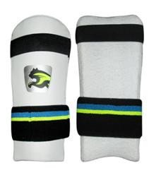 Puma Puma Pulse Arm Guard, Size Men's (White)