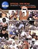 img - for Official 2007 NCAA Football Records Book (Official NCAA Football Records Book) book / textbook / text book