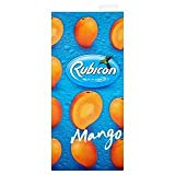 Rubicon Mango Exotic Juice Drink 1 Litre x Case of 12