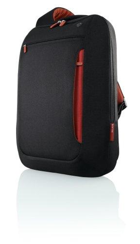 Belkin Laptop Sling Bag (Jet/Cabernet)