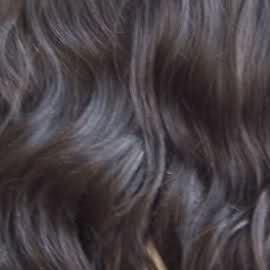 Virgin Brazilian Remy Hair Natural Loose Wave Mix Length 300G (16