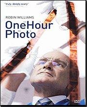 One Hour Photo (DVD Movie)