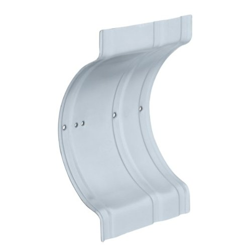 Franklin Brass 600R Recessed Wall Clamp