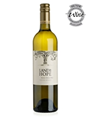Land of Hope Barrel Ferment Chenin Blanc 2011 - Case of 6