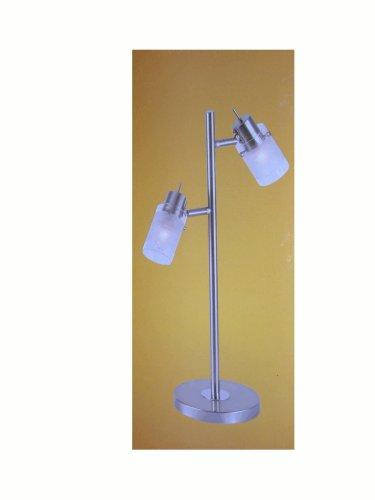 2 Light Tempo Table Lamp