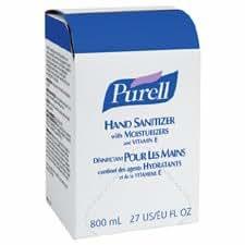 purell hand sanitizer refill bags amazon